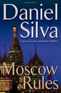 Picture of a book: Moscow Rules