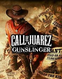 Picture of a game: Call Of Juarez: Gunslinger