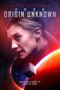Picture of a movie: 2036 Origin Unknown