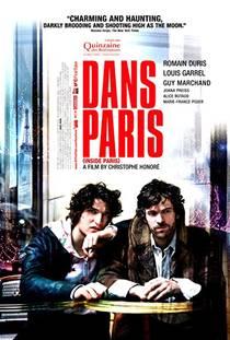 Picture of a movie: Dans Paris