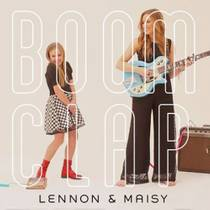 Picture of a band or musician: Lennon & Maisy