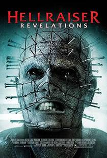 Picture of a movie: Hellraiser: Revelations