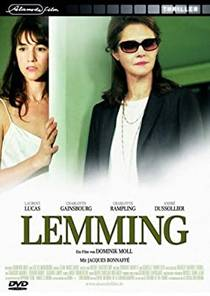 Picture of a movie: Lemming
