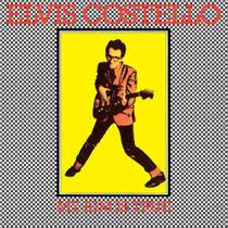 Picture of a band or musician: Elvis Costello