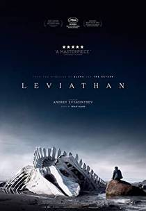 Picture of a movie: Leviathan