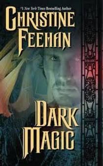 Picture of a book: Dark Magic