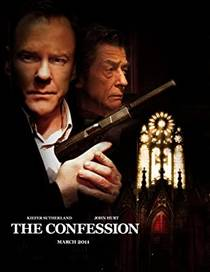 Picture of a TV show: The Confession