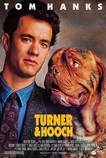 Picture of a movie: Turner & Hooch