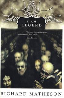 Picture of a book: I Am Legend And Other Stories