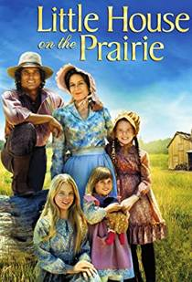 Picture of a TV show: Little House On The Prairie