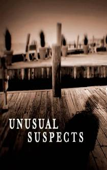 Picture of a TV show: Unusual Suspects