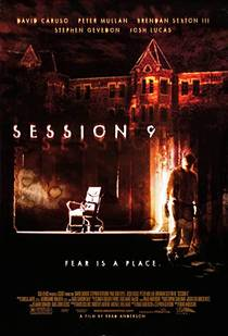 Picture of a movie: Session 9