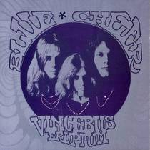 Picture of a band or musician: Blue Cheer
