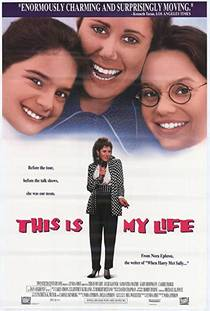 Picture of a movie: This Is My Life