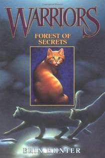 Picture of a book: Forest Of Secrets