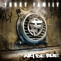 Picture of a band or musician: Fonky Family