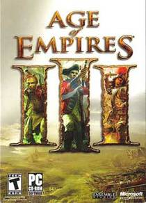 Picture of a game: Age Of Empires III