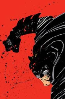 Picture of a book: Absolute Dark Knight