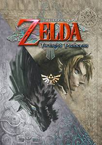Picture of a game: The Legend Of Zelda: Twilight Princess
