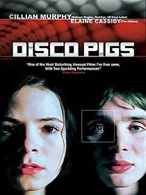 Picture of a movie: Disco Pigs