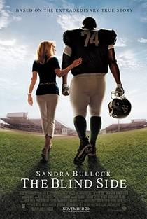 Picture of a movie: The Blind Side