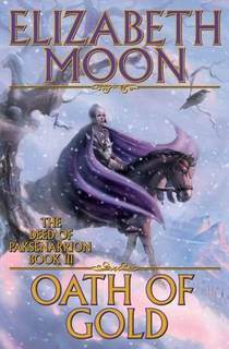 Picture of a book: Oath Of Gold