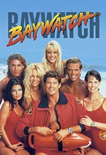Picture of a TV show: Baywatch