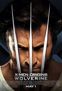 Picture of a movie: X-Men Origins: Wolverine