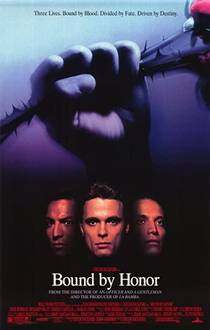 Picture of a movie: Blood In Blood Out