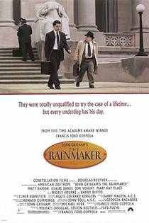 Picture of a movie: The Rainmaker