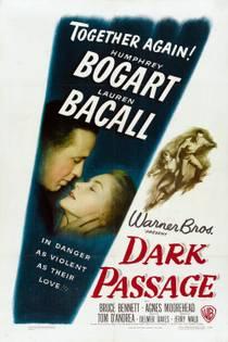 Picture of a movie: Dark Passage