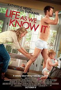 Picture of a movie: Life As We Know It