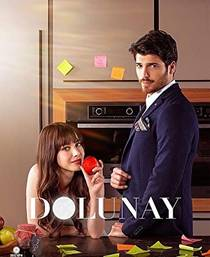 Picture of a TV show: Dolunay