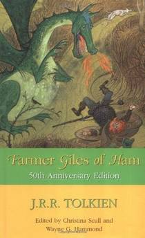 Picture of a book: Farmer Giles Of Ham