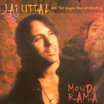 Picture of a band or musician: Jai Uttal And The Pagan Love Orchestra