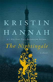 Picture of a book: The Nightingale