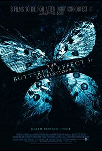 Picture of a movie: The Butterfly Effect 3: Revelations