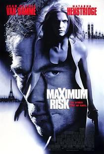 Picture of a movie: Maximum Risk