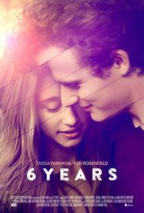 Picture of a movie: 6 Years