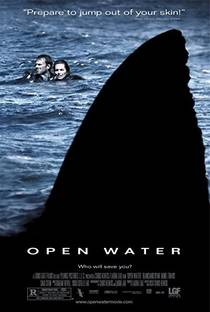 Picture of a movie: Open Water