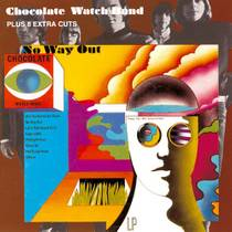 Picture of a band or musician: The Chocolate Watch Band