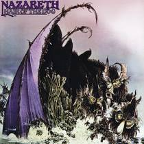 Picture of a band or musician: Nazareth