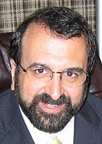 Picture of an author: Robert Spencer