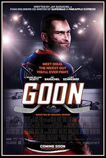 Picture of a movie: Goon