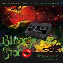 Picture of a band or musician: Binary Star