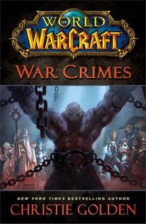 Picture of a book: War Crimes