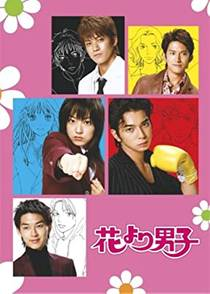 Picture of a TV show: Boys Over Flowers