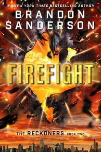 Picture of a book: Firefight