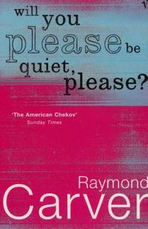 Picture of a book: Will You Please Be Quiet, Please?