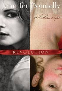 Picture of a book: Revolution